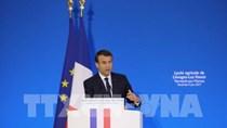 Pháp thông qua kế hoạch ngân sách năm 2018