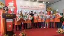 Hội thi Nấu ăn Quốc tế Sài Gòn 2017: Đưa hương vị Việt ra bàn ăn thế giới