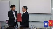 Công đoàn Điện lực Việt Nam hợp tác với Công đoàn Điện lực Hàn Quốc