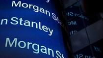 Morgan Stanley: Tăng trưởng thị trường tín dụng sẽ kết thúc vào 2018