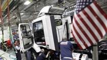 Kinh tế Mỹ tăng trưởng nhanh nhất 3 năm củng cố kỳ vọng tăng lãi suất