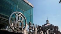 Ngân hàng Trung ương Indonesia giữ nguyên lãi suất