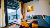 Sapa đón thêm hơn 200 căn hộ condotel gia nhập thị trường