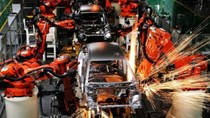Doanh nghiệp Đức lạc quan về triển vọng kinh doanh năm 2018