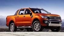 Ranger giúp Ford đạt doanh số kỷ lục trong tháng 5/2015
