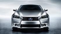 Lexus bán hàng kỷ lục, Toyota giữ thị phần lớn nhất