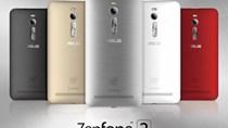 Asus ZenFone 2 sẽ thay đổi quan điểm về smartphone giá rẻ?