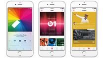 Apple Music có gì hay?