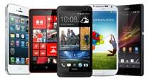 Doanh số smartphone trên toàn cầu đang chậm lại