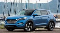 Đánh giá Hyundai Tucson 2016