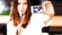 Những smartphone selfie tốt dưới 5 triệu đồng