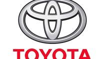 Bảng giá xe Toyota tháng 9/2015