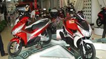 Nửa đầu năm 2015, người Việt mua gần 1,4 triệu xe máy