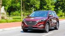 Hyundai Tucson 2016 chính thức ra mắt: dấu ấn công nghệ