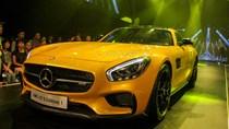 Mercedes-Benz Fashion Week 2015 mở cửa từ hôm nay