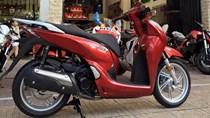 Honda SH300i 2015 đầu tiên về Việt Nam với giá 14.000 USD