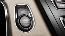 10 hãng xe hơi bị kiện vì hệ thống khởi động không dùng chìa