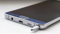 Cách đơn giản để cứu bút S Pen kẹt trong Galaxy Note 5