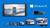 Windows 10 chiếm hơn 5% thị phần, là hệ điều hành phổ biến thứ 4 toàn cầu