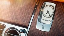 Rolls-Royce giới thiệu chiếc The Dawn vào tuần sau