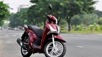 Khan hiếm Honda SH Việt Nam