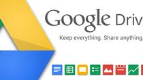 Loạt tính năng mới của Google Drive
