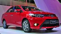 10 ôtô đắt khách nhất tháng 8/2015