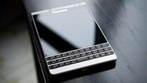 Người dùng BlackBerry trung thành nhất, iPhone 25 tháng đổi điện thoại mới