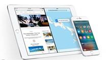 Tất cả những tính năng mới của iOS 9