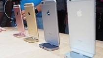 Giá iPhone 6s tiếp tục giảm thêm 2 triệu đồng