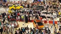 150 mẫu ôtô sắp ra mắt khách hàng Việt