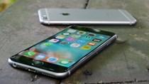 iPhone 6s có đến 2 phiên bản trang bị vi xử lý A9 khác nhau