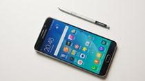 iPhone, Galaxy Note 5 thống trị thị trường di động cao cấp