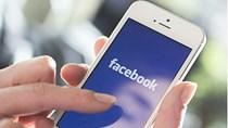 Facebook thừa nhận khiến iPhone nhanh hết pin