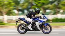Yamaha R3, chiếc xe côn tay đầy phấn khích