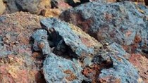 Giá quặng sắt, thép Trung Quốc giảm sau khi tăng mạnh