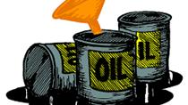 Giá dầu giảm sau khi dự trữ dầu thô Mỹ đạt mức cao kỷ lục