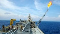 Giá dầu tăng sau 3 ngày giảm liên tiếp