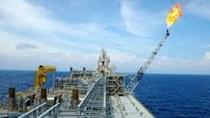 Giá dầu kỳ hạn được hậu thuẫn bởi đồng đô la Mỹ suy yếu
