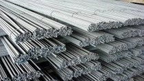 Giá thép, quặng sắt tại Trung Quốc ngày 16/8 tiếp tục giảm