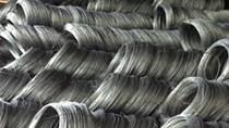 Giá thép, quặng sắt kỳ hạn tại Trung Quốc tăng do triển vọng ngành công nghiệp