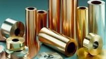 TT kim loại thế giới ngày 10/1: Giá đồng tăng