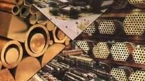 TT kim loại thế giới ngày 13/2: Giá đồng tại London tăng phiên thứ 2 liên tiếp