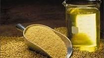 USDA: Dự báo cung cầu dầu đậu tương  thế giới  niên vụ 2019/20