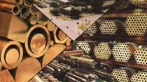 TT kim loại thế giới ngày 31/5: Giá tại Thượng Hải tăng