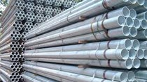 Giá thanh cốt thép tại Thượng Hải giảm tuần thứ 5 liên tiếp do dư cung