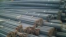 Giá thanh cốt thép tại Thượng Hải giảm sau 4 phiên tăng liên tiếp