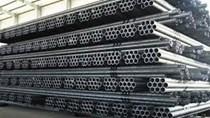 Giá thanh cốt thép tại Thượng Hải giảm do dự trữ tăng