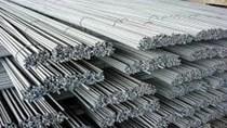 Giá thép, quặng sắt tại Trung Quốc tăng do dự trữ thanh cốt thép giảm