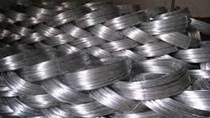 TT kim loại thế giới ngày 16/11/2018: Giá kẽm tại Thượng Hải tăng